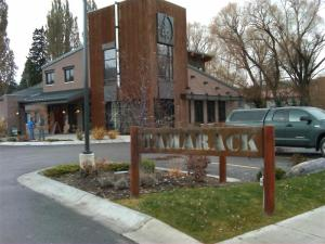 Tamarack Brewing Co.