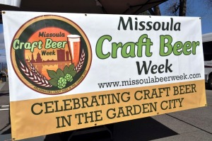 Missoula Craft Beer Week