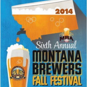 6th MBA Fall Festival Logo