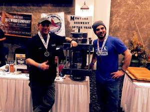 Montana Brewery of the Year