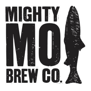 Mighty Mo. Brew Co. Logo