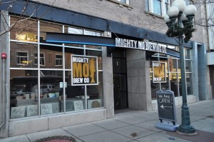 Mighty Mo Brewing Co. in Great Falls