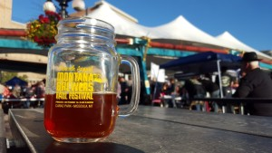 2015 Montana Brewers Fall Festival
