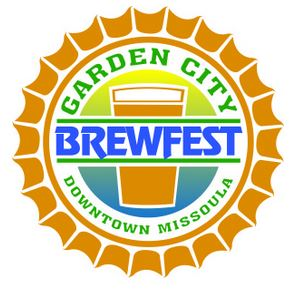 Garden City Brewfest Logo