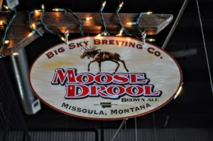 Big Sky's most recognized beer. Photo Credit: Alan McCormick